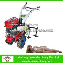 diesel power motocultivador
