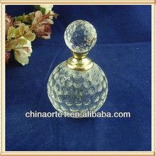 5ML Clear Wedding Gifts Glass Perfume Bottle