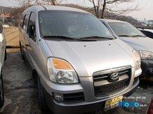 USED CAR 2004 HYUNDAI STAREX VAN CRDi WINDOW VAN 6 SEATS GRX