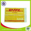 enveloppe exprès de DHL
