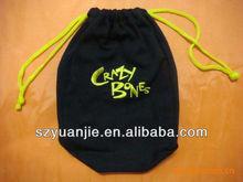 black velvet wine bag wholesale