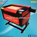 Para la máquina de uñas de acrílico, máquina de grabado láser m500 procedentes de china