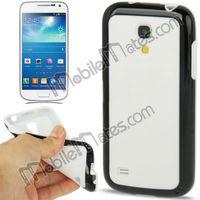 Soft Couple Color TPU Case for Samsung Galaxy S4 Mini i9190