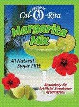 Skinny Cal-O-Rita - All Natural 0 Calorie Margarita Mix-Sugar Free