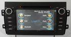 Suzuki SX4 stereo dvd gps with ipod connection,bluetooth,audio and radio