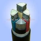 XLPE Power Cable 4 Core