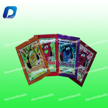 Different Flavors Smoking Potpourri Bags/scooby Snax 4g.10g/limited Edition Herbal-incense Bags