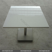Solid surface japanese dining table
