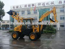 SZ40-15 Hydraulic Backhoe Loader ,wheel loader