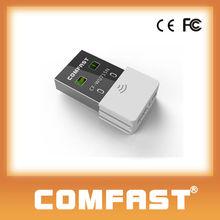 Comfast CF-WU715N 802.11n 150 mbps wifi del adaptador del usb wifi router