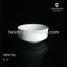 high quality durable porcelain oatmeal bowl