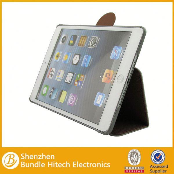 high quality for ipad mini sleeve, for ipad mini accessories