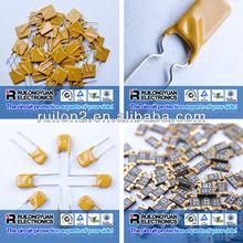 240V AC Polymer Fuse Provider