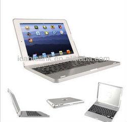 2.4 G Waterproof bluetooth keyboard for Ipad 2 3 4