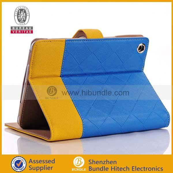 hot sell for ipad mini sleeve,alibaba valued case manufacture for ipad mini