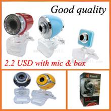 free driver webcam, laptop camera ,usb pc camera, clip webcam