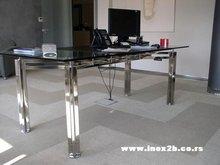 Inox furniture