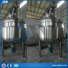 200-5000L Liquid wash Mixer,Liquid soap Mixing Tank,Detergent Production line