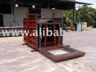 Box Culvert Mould