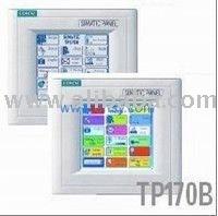 siemens HMI TP170 micro touch panel multi TP170A TP170B 6AV6643-0CB01-1AX1