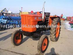 Farm Tractor UTB Universal 445