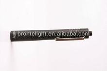 Bronte RA02 95 Lumen Outdoor CREE XP-G aluminium flashlight with clip pen torch