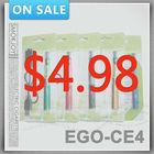 "Electronic cigarette wholesaler factory promotion price $4.98""innovative e cig"""