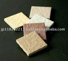 Japanese mosaic tiles - Epoch H