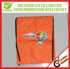 Most Popular Best Selling Promotional Polyester Drawstring Sport Bag