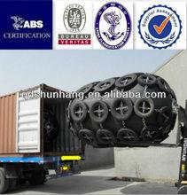 export type floating pneumatic rubber dock fenders