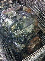 Toyota 2KD 1KD-D4D engine