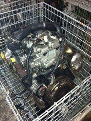 Isuzu 4JK1-T, 4JJ1-T engine