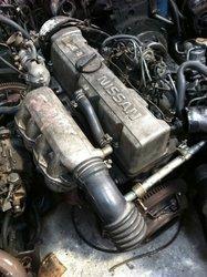 Nissan LD20 , LD20-II engine