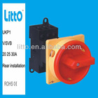 UKP1 Cam Selector switch from 20A 25A 32A