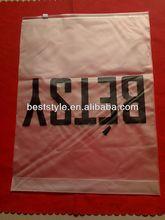 hot sale quilt transperance bag