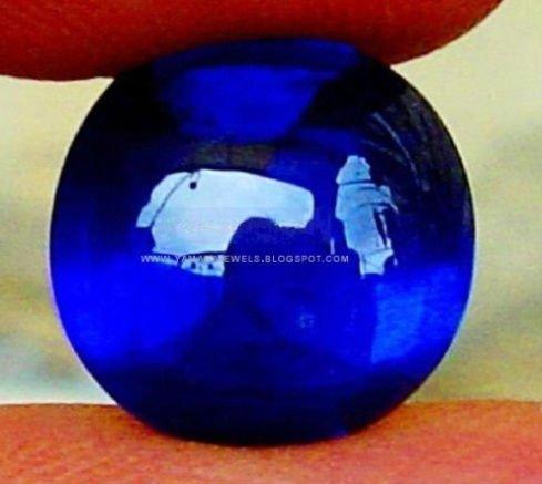 Batu Safir / Sapphire