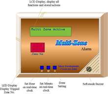 Patent Alarm System