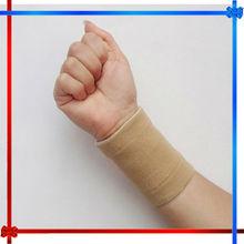 Classic elastic wrist support