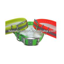 Waterproof Discount Reflective Dog Collar