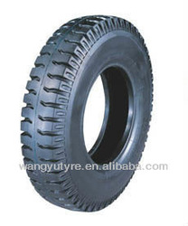 Qingdao Wangyu Rubber company high quality motorcycle/scooter/wheelbarrow tyre SH-218 400-8 400-12 400-14 DOT certification