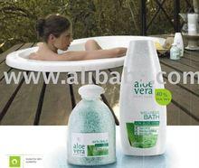 Aloe Vera Wellness Bath