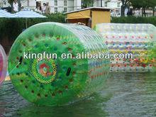 2013 inflatable water roller, outdoor water walking roller ball