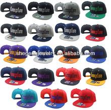 NEW VINTAGE COMPTON FLAT BILL SNAP BACK BASEBALL CAP
