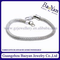 joyas en plata y acero baratas de varios tipos nuevos