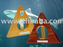 Shark Oil Barometer