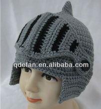 2013 Knight Helmet hat armor medieval pattern knight