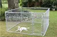 heavy duty steel dog kennels,dog cage,dog house
