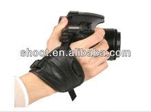 Comfortable dslr camera strap/Camera Grip for SLR Camera, Camcorder, Video camera