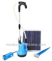 Medas brand 12 volt submersible water pump