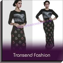 Transend design traditional kebaya